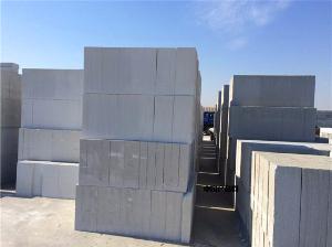 加气块混凝土qi块砖